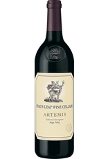Red Wine 2017, Stag's Leap Artemis, Cabernet Sauvignon, Napa, Napa Valley, California, 14.5% Alc, CTnr WW94 WE92