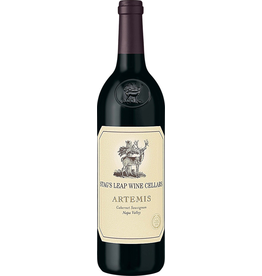 Red Wine 2017, 3L Stag's Leap Artemis, Cabernet Sauvignon