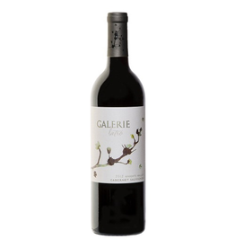 Red Wine 2016, Galerie Latro Knights Valley, Cabernet