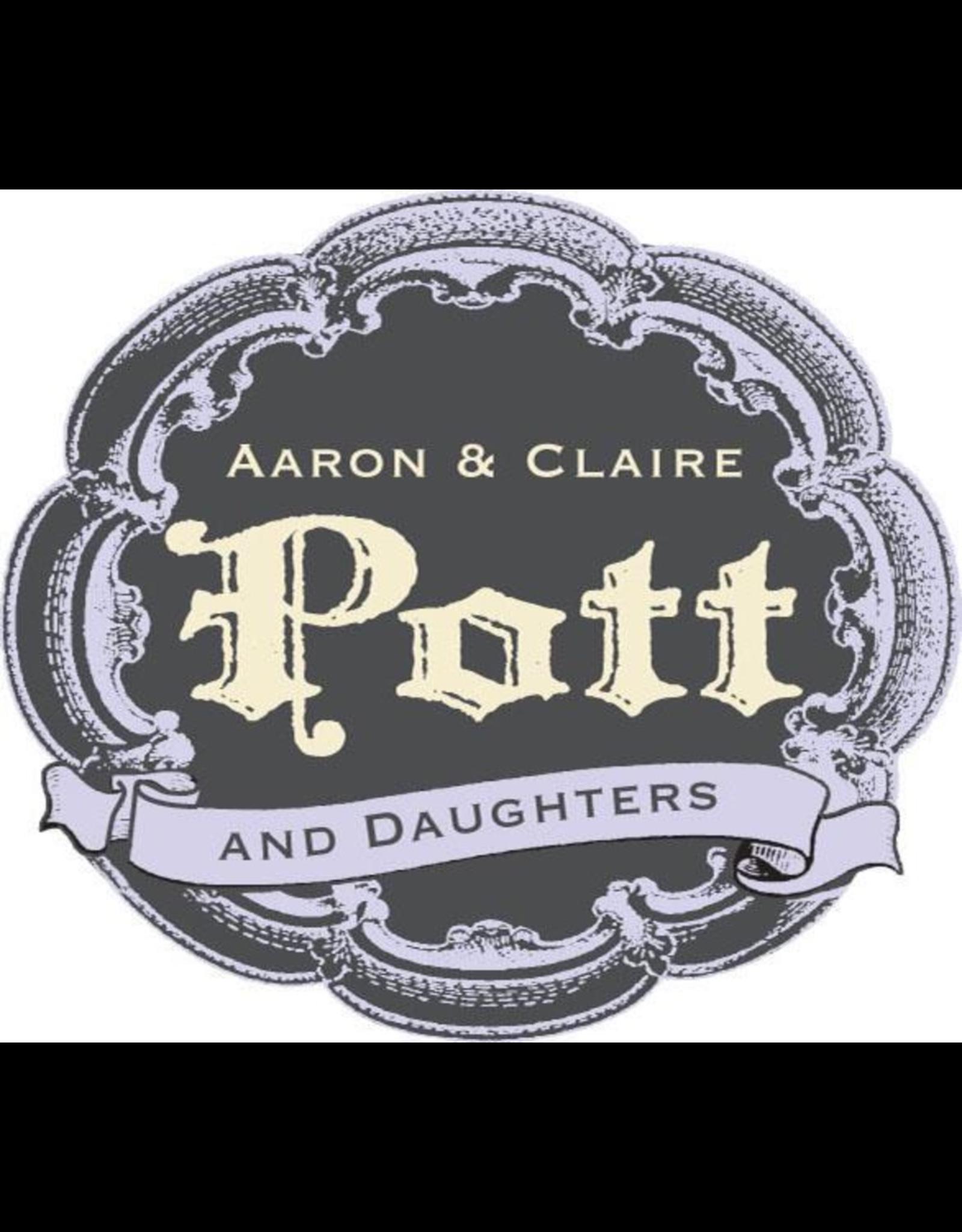 Red Wine 2017, Aaron Pott, Cabernet Sauvignon, Napa Valley, Napa, California, 14.7% Alc, CTnr