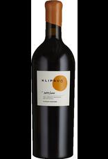 Red Wine 2016, Klipsun, Cabernet Sauvignon, Klipsun Vineyard Yakima Valley, Columbia Valley, Washington, 14.5% Alc, CTnr