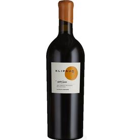 Red Wine 2016, Klipsun, Cabernet Sauvignon