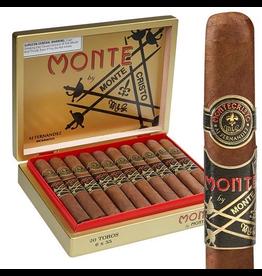 Cigars CIGAR - Monte Cristo by Fernandez