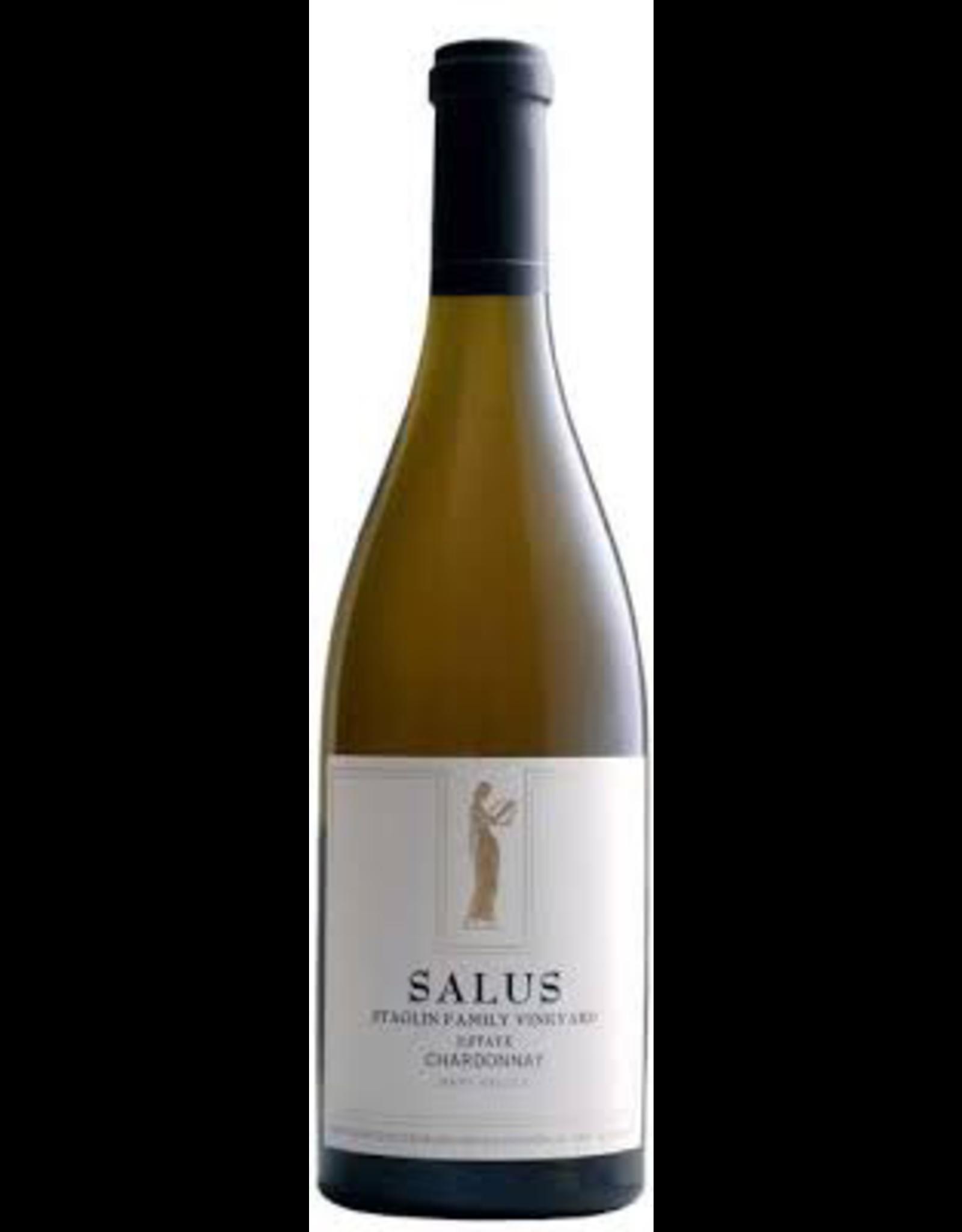 White Wine 2018, Saulus by Staglin, Chardonnay, Rutherford, Napa Valley, California,14.9% Alc, CTnr, TW95
