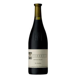 Red Wine 2015, Torbreck, The Steading, GSM