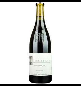 Red Wine 2015, Torbreck Descendant, Shiraz Viognier