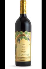Red Wine 2017, Nickel & Nickel State Ranch, Cabernet Sauvignon, Yountville, Napa Valley, California, 13.8% Alc, CT87.7