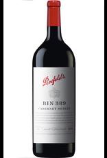 Red Wine 2016, Penfolds Bin 389, Cabernet-Shiraz Blend, Mutli-regional blend,South Australia, Australia,14.5% Alc, CTnr