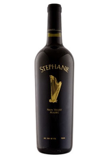 Red Wine 2013, Hestan Vineyards Stephanie, Malbec, Yountville, Napa Valley, California, 15.5% Alc, CT89 TW94