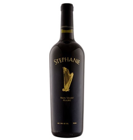 Red Wine 2013, Hestan Stephanie, Malbec