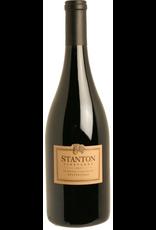 Red Wine 2016, Stanton Vineyards Dave Phinney Winemaker, Petite Sirah, St. Helena, Napa Valley, California, 15.3% Alc, CT90, TW92