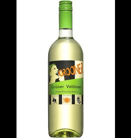 White Wine NV, Grooner, Gruner Veltliner