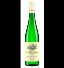 White Wine 2017, Brundlmayer Terrassen, Gruner Veltliner
