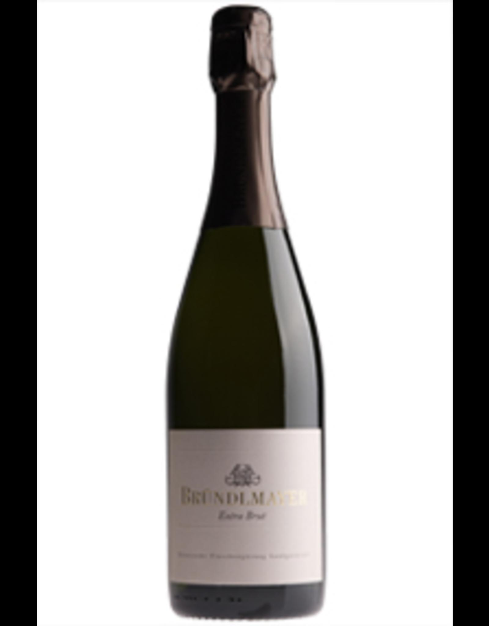 Sparkling Wine 2015, Weingut Willi Brundlmayer Extra Brut, Sparkling Wine, Kamptal, Langenlois, Austria, 12% Alc, TW93