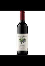 Red Wine 2014, Grgich Hills, Zinfandel, Rutherford, Napa Valley, California, 14.5% Alc, CTnr, TW91