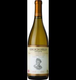 White Wine 2014, Grgich Hills, Paris Tasting Chardonnay