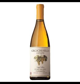 White Wine 2016, Grgich Hills, Fume Blanc
