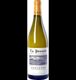 White Wine 2017, La Poussie, Sancerre