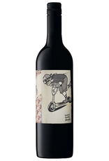 Red Wine 2016, Molly Dooker The Scooter, Merlot, McLaren Vale, South Australia, Australia, 17% Alc, CTnr