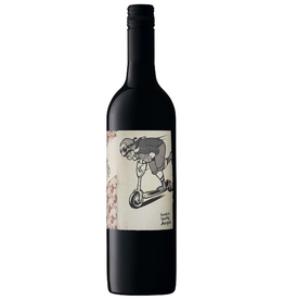 Red Wine 2016, Molly Dooker, Merlot