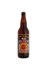 Beer Bear Republic Racer 5, India Pale Ale, Beer, Healdsburg Cloverdale, USA, 4.8% Alc, Glass Bottle
