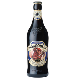 Beer Wynchwood Brewery, Hobgoblin English Ale