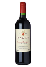 Red Wine 2013, Ramey, Cabernet Sauvignon, Napa Valley, Northern Coast, California, 14.5% Alc, CT93