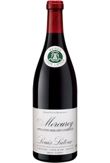 Red Wine 2016, Louis Latour Mercurey, Pinot Noir, Beaune Cote D'Or, Burgundy, France, 13% Alc, NR