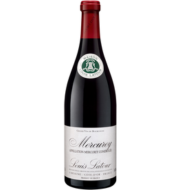 Red Wine 2016, Latour Mercurey Pinot Noir