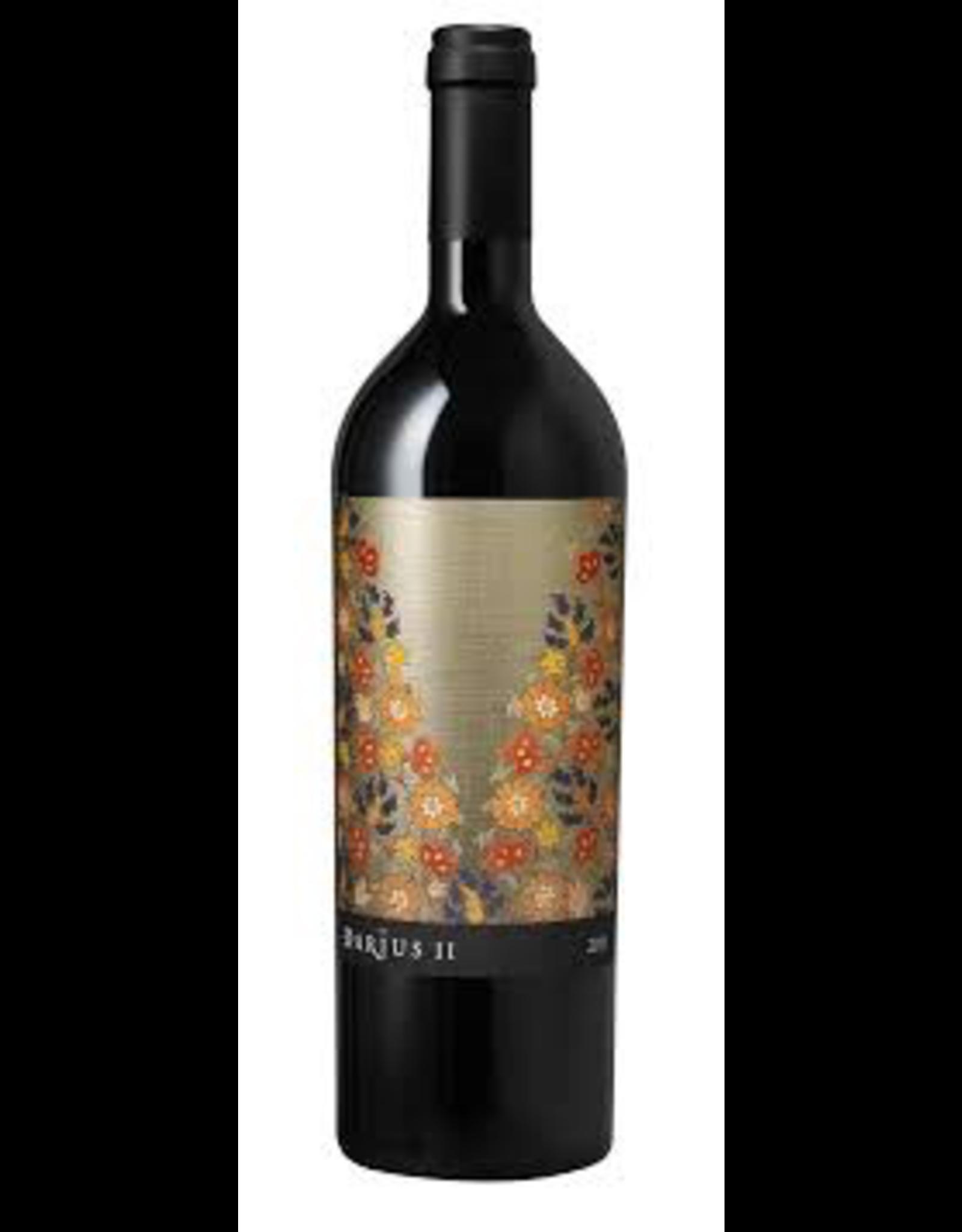 Red Wine 2015, Darioush Darius II, Cabernet Sauvignon, Sage Vineyard, Napa Valley, California, 14.8% Alc, CT