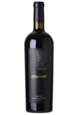 Red Wine 2015, Aftermath, Cabernet Sauvignon, Silverado Bench, Napa Valley, California,15.1% Alc, CTnr