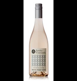 White Wine 2018, Amity, White Pinot Noir
