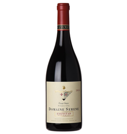 Red Wine 2014, Domaine Serene Evenstad, Pinot Noir