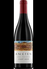 Red Wine 2015, Ancien, Shea Vineyard, Pinot Noir, Yamhill, Carlton, Oregon, 13.9% Alc, CTnr, TW93