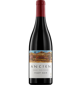 Red Wine 2015, Ancien, Shea Vineyard, Pinot Noir