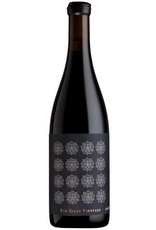 Rose Wine 2017, Crosby Roamann, Kim Giles Vineyard, Pinot Noir, Carneros, Napa, California,14.2% Alc, CTnr, TW94