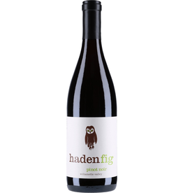 Red Wine 2017, HadenFig, Pinot Noir