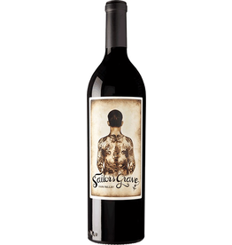 Red Wine 2016, Sailors Grave, Cabernet Sauvignon