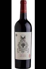 Red Wine 2015, Tradition, Cabernet Sauvignon, Napa Valley, Northern Coast, California, 14.9% Alc, CTnr, TW91
