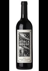 Red Wine 2015, Stack House, Cabernet Sauvignon, Napa Valley, Northern Coast, California, 14.9% Alc, CT91, RP90
