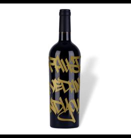 Red Wine 2016, 1.5L Faust Graffiti, Cabernet