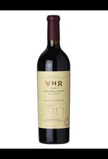 Red Wine 2015, VHR Vine Hill Ranch, Cabernet Sauvignon, Oakville, Napa Valley, California, 14.6% Alc, CT94.3 VN96