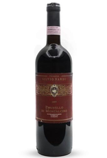 Red Wine 1997, Silvio Nardi Brunello di Montalcino, Sangiovese, Montalcino, Tuscany, Italy, 13.5% Alc, CTnr