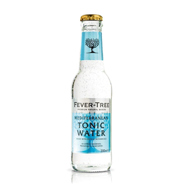 Specialty Drink Fever-Tree, Meditteranean Tonic