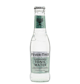 Specialty Drink Fever-Tree, Elderflower Tonic