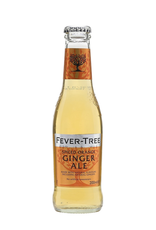 Specialty Drink Fever-Tree, Spiced Orange Ginger, 6.8 Fl Oz (200ml)