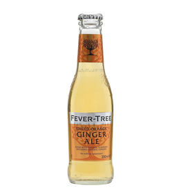 Specialty Drink Fever-Tree, Spiced Orange Ginger