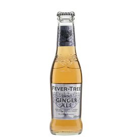 Specialty Drink Fever-Tree, Smoky Ginger Ale