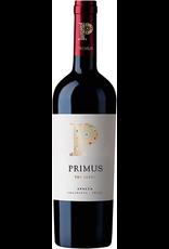 Red Wine 2017, Veramonte Primus, Carmenere, Apalta Colchagua Valley, Rapel Valley, Chile, 14.5% Alc, CTnr, TW92