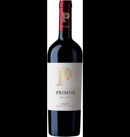 Red Wine 2017, Primus, Carmenere